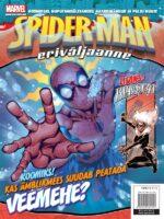 Spider-man. Eriväljaanne 2012-0