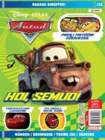 Autod 102 (2/2019) - kingituseks Bobby Swift-0