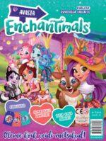 Enchantimals 2019/01 - kaasas ripatsiga kaelakee-0