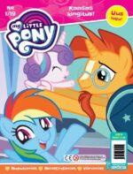 My Little Pony 2019/01 - kingituseks pastakatest käevõrud-0