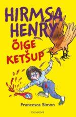 Hirmus Henry. Tõeline ketšup-0