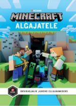 Minecraft. Algajatele-0