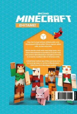Minecraft. Ehitame! Seiklus lõbustuspargis-7129