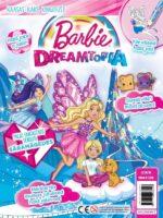 Barbie eri 2019/02 - kingituseks flööt-0