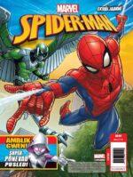 Spiderman 01/2019 - kaasas kingitus -0
