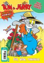 Tom & Jerry 03/2018-0