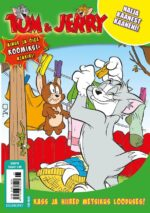 Tom & Jerry 05/2018-0