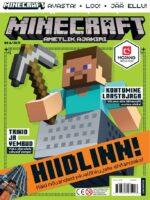 Minecraft. Ametlik ajakiri 2019/04-0
