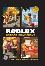 Roblox. Parimad rollimängud-0