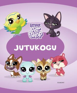 Littlest Pet Shop. Jutukogu-0