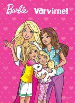 Barbie Värvime!-0