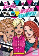 Barbie. Lõbusat värvimist-0