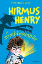 Hirmus Henry ja zombivampiir-0