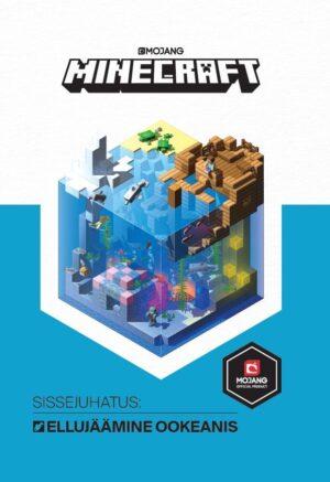 Minecraft. Sissejuhatus: Ellujäämine ookeanis-0