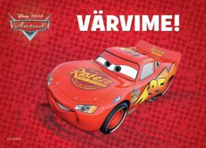 Autod. Värvime!-0