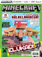Minecraft. Ametlik ajakiri 2019/05-0