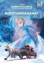 Multikasõbrale 2019. Lumekuninganna 2. Elsa ja Anna uued seiklused. Nuputame-0
