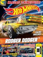 Hot Wheels 01//2020 - kaasas kaks autot-0