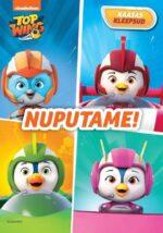 Top Wing. Nuputame!-0