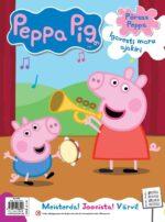 Peppa Pig 2020/01 - kaasas kitarr-0