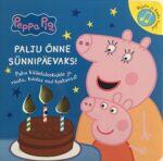 Põrsas Peppa. Palju õnne sünnipäevaks!-0