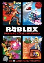 Roblox. Parimad võitlusmängud-0