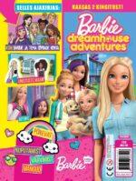 Barbie eri 2020/01 - kaasas kaks kingitust-0
