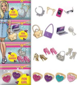 Barbie eri 2020/01 - kaasas kaks kingitust-7637