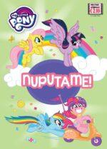 Multikasõbrale 2020. My Little Pony. Nuputame-0