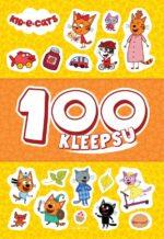 Kid-e-Cats. 100 kleepsu-0