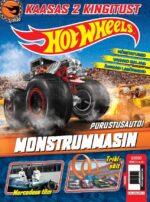 Hot Wheels 02/2020 - kaasas kaks autot!-0