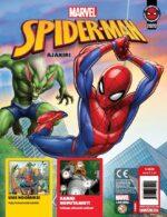 Spiderman 1/2020 - kaasas kingitus-0