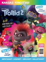 Trollid 1/2020-kaasas Haru figuriin-0