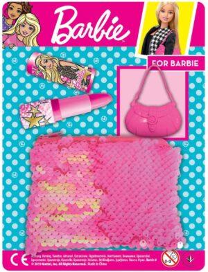 Barbie 3/2020-kaasas litritega kotike-7697