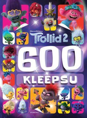 Trollid 2. 600 kleepsu-0