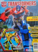 Transformers 1/2020 - kaasas transformer-0