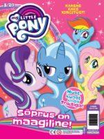 My Little Pony 2020/03 - kaasas mikrofon ja ägedad prillid + üllatuskingitus-0