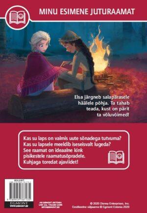 Lumekuninganna 2. Elsa ja Anna uued seiklused. Elsa unustamatu teekond-7880