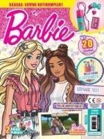 Barbie 2020/05- kaasas aksessuaaride komplekt-0